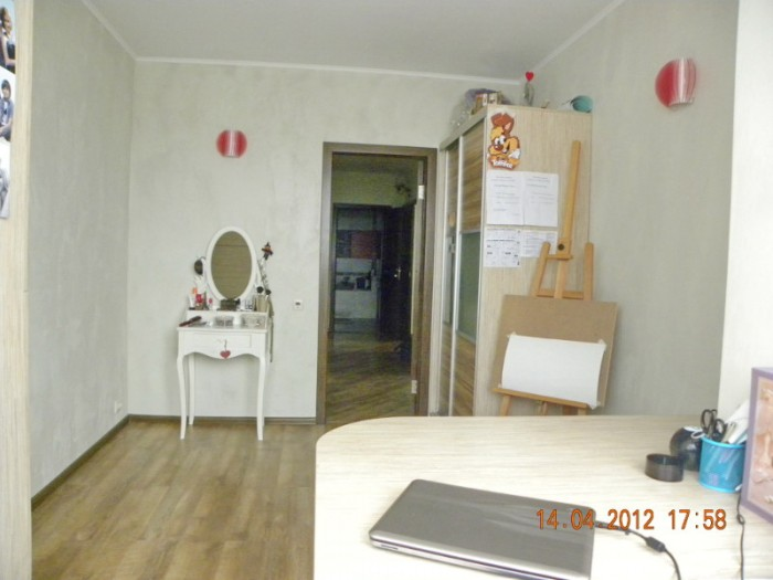 Продается 4-х комнатная квартира на ул.Невского (р-н Вузовского). Общая площадь  616904