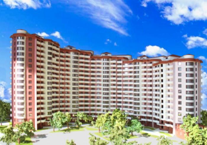 Продается квартира на ул.Левитана. Расположена в новом сданном 13-ти этажном дом 616906