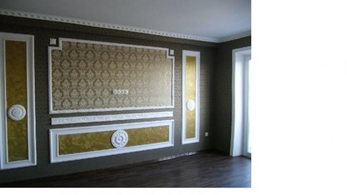 РЕМОНТ ноябрь 2011 года, мебели нет, квартира пустая( всё новое: пластиковые окн 616907