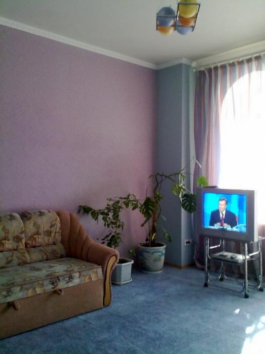2-х комнатная квартира в центре Николаева. Отличный ремонт, индивидуальное отопл 616943