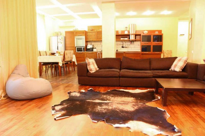 Продам 4к квартиру общая площадь 156м2 в новом доме МКДУ пр. Ленина,77 (метро 23 616964