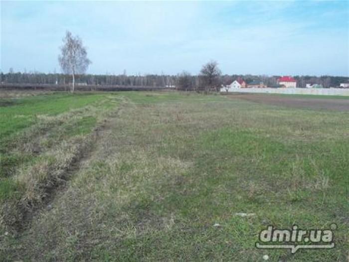 Продам участок 30 соток, под ОСГ рядом лес 200м сразу за ним канал, киевское мор 631483