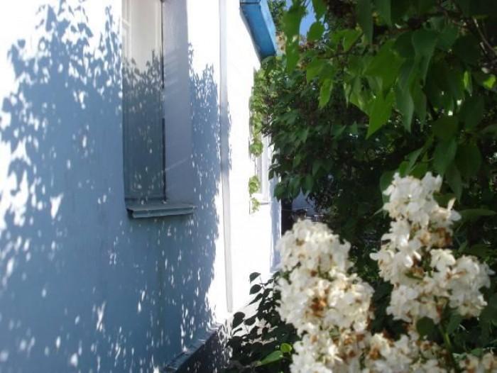 Жилой дом расположен в пригороде Евпатории п. Заозерное. В прибрежной части посе 623000