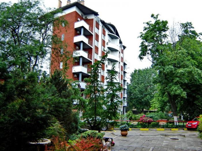 Продается квартира VIP-класса в одном из самых престижных жилых комплексов Одесс 616990