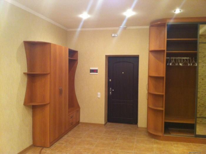 2/10, в новом кирпичном доме, вся мебель и бытовая техника, автономное отопление 616999