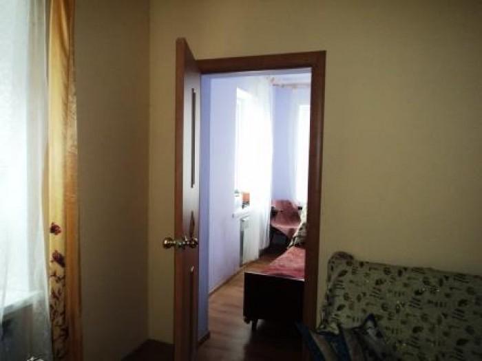 Продам свой дом 45 кв.м. (пос.Кирова,ул.Сахалинская). Всё делали для себя. В дом 623016