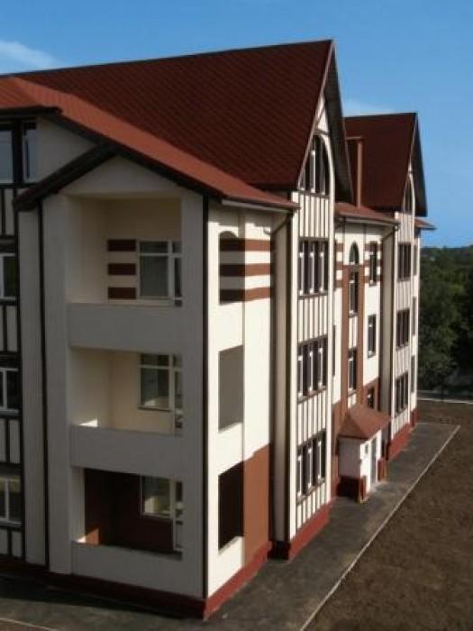 Продам квартиру 220 кв.м. в монолит-каркасном новострое House Park Ренессанс на  617082