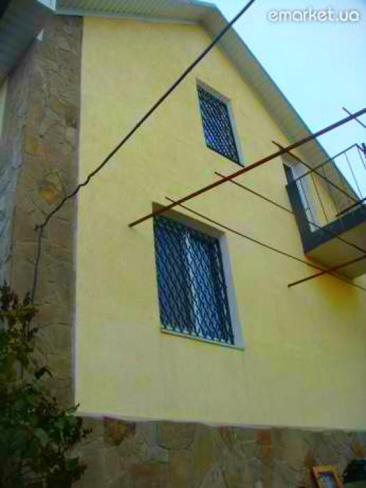 Продам свой дом в п.Урожайное(10 мин езды от Симферополя,9 км),Коллективные сады 623039