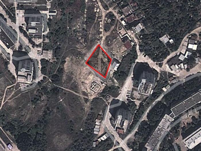 Участок под индивидуальное строительство. В черте города Нахимовский район, Прос 631515