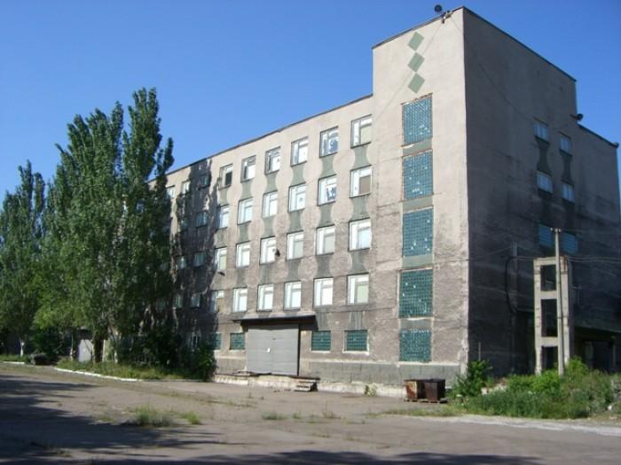 Продам здание свободного назначения. Здание расположено по адресу: г.Донецк. Куй 642805