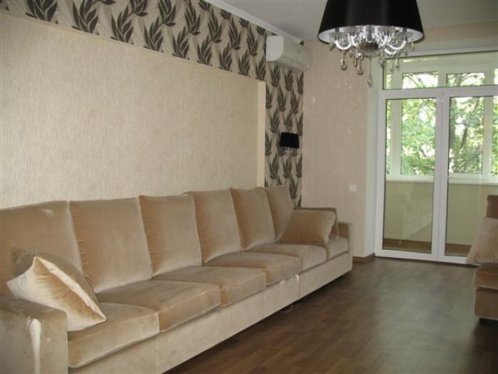 Сдам в Запорожье на срок не менее года 3-х комнатную квартиру (комнаты: 16,3 кв. 617150