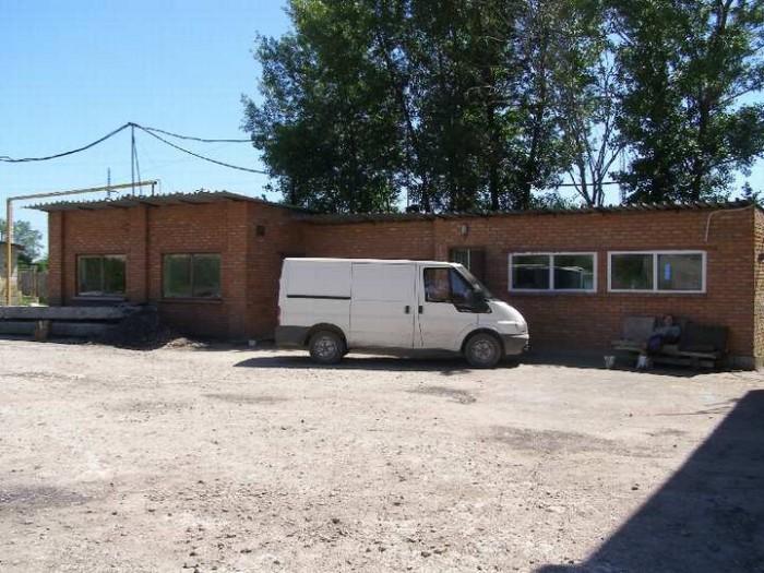 Аренда помещения под склад, производство. Площадь производственного помещения 10 642838