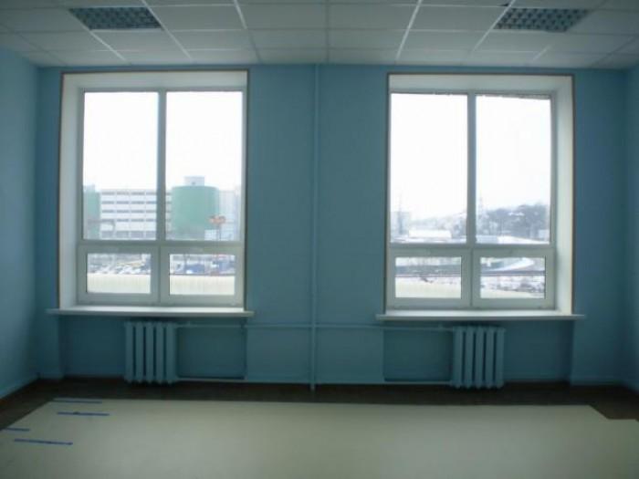 Терміново продаються приміщення для офісів, в центрі м.Коростень, загальною площ 642852