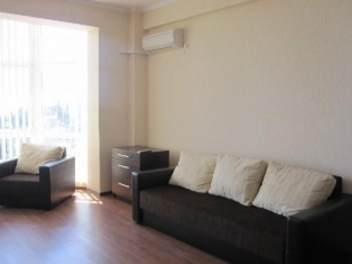 Продам 1-комнатную квартиру в Ялте с ремонтом и мебелью. Центр, ул. Ореховая, 7- 617241
