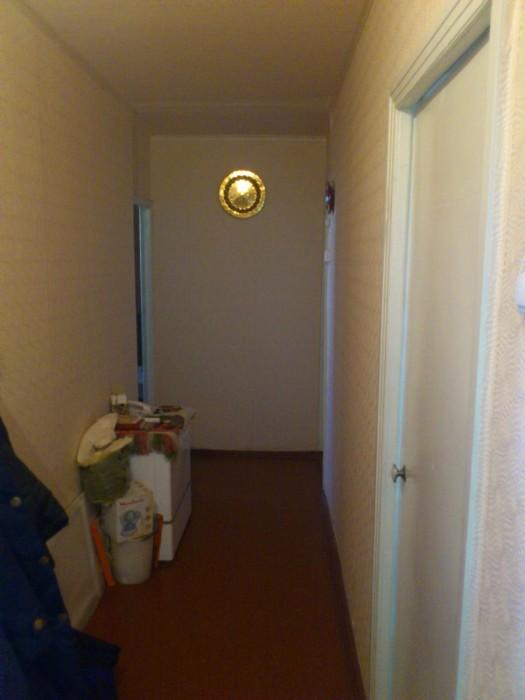 Продам 3 к.кв. в доме возле метро Алексеевка. В доме чешка, сделан ремонт в мень 617277