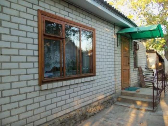 Продам дом 99, времянку 74 на одном участке 9,3 сот. пос. Киндийка, ул.Колодезна 623103