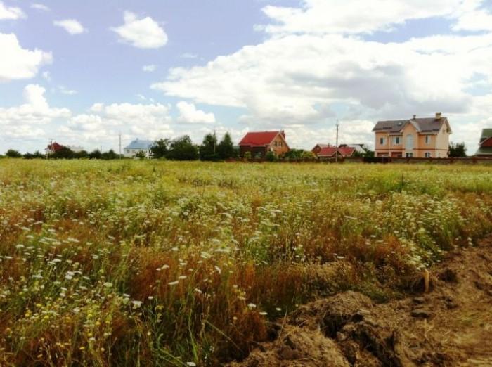 Малая Александровка – 6 соток за 15000 в 12 км от Киева! Продаются несколько уча 631542