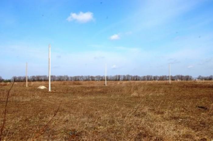 Малая Александровка - 12 соток + электрика за 28800 в 12 км от Киева!Продается у 631543