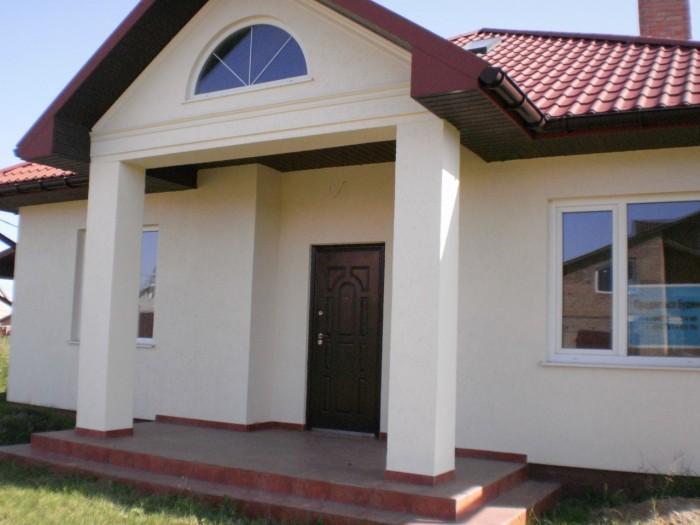 Продається будинок в м. Луцьку 133 кв.м. Закінчене будівництво. Підведені всі ко 623108