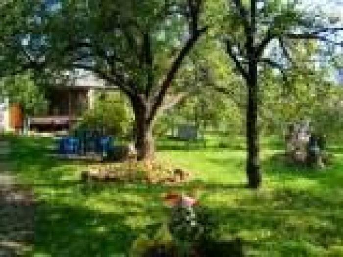 Продается загородный дом в с . Григорьевка, Марьинского района,13км  от центра П 623113