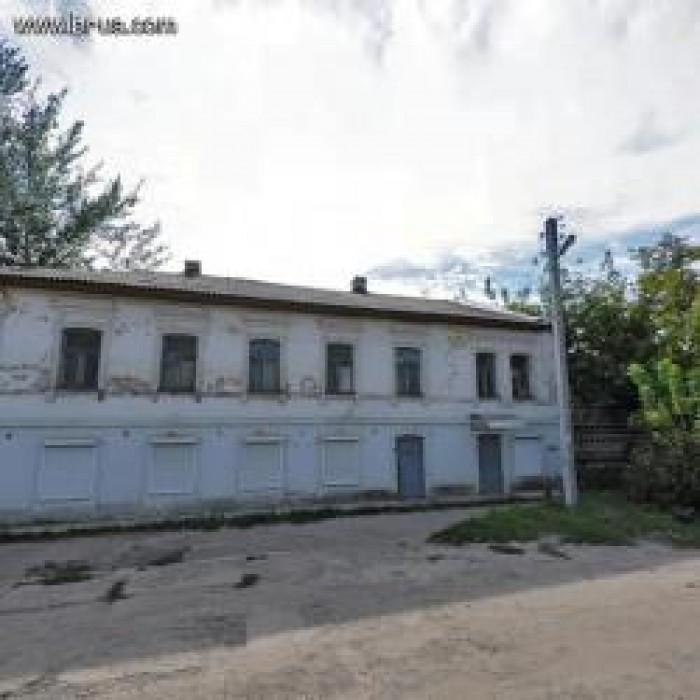 Быстро продам нежилое помещение по переулку Ващенковскому 26, весь второй этаж,  642882