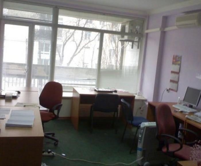 Офис закрытого типа в центре, ул. Богдана Хмельницкого 39, совмин, 2 этаж, 94 м. 642885