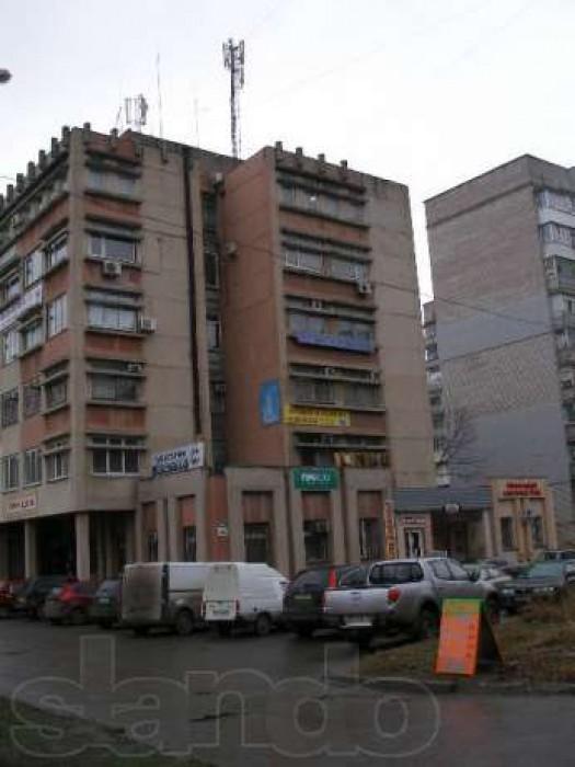 Нежилые помещения VI этажа (полностью весь этаж) офисного здания общей площадью  642891