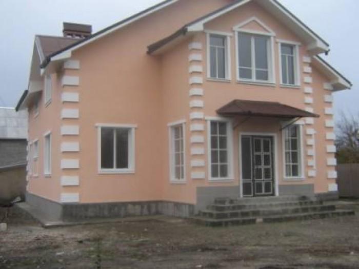 Новый жилой дом  пос. Тельмана, 12х12 , 320 кв/м, без отделочных работ.10 комнат 623124