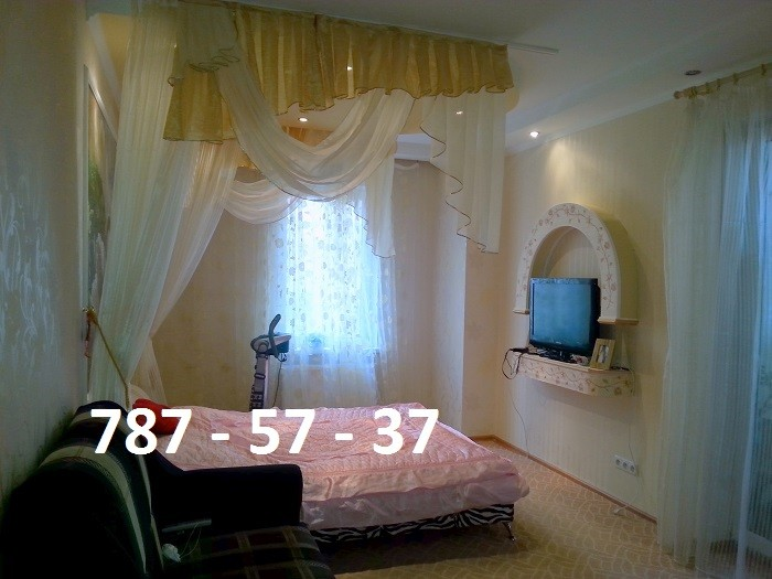 Продам классную 3-х комнатную квартиру в одном из лучших комплексов на Таирова – 617421