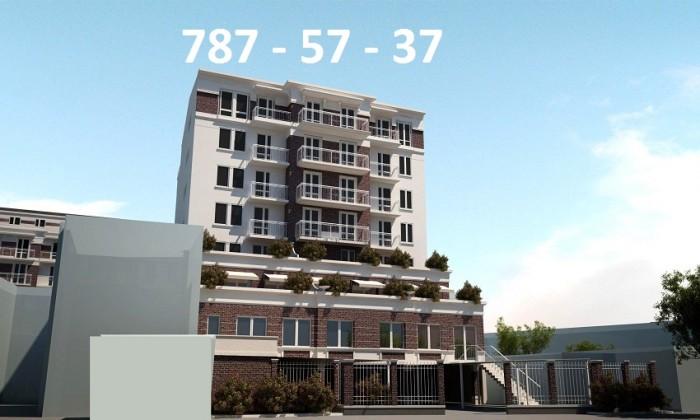 Продам 2-комн. квартиру с сумасшедшей террасой в самом лучшем доме центра Одессы 617423