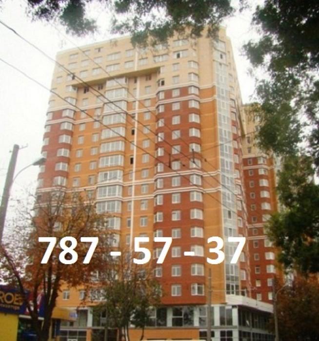 Продам 3-комн. квартиру в новом ж/к бизнес-класса Усадьба Разумовского. S=93 м.  617430