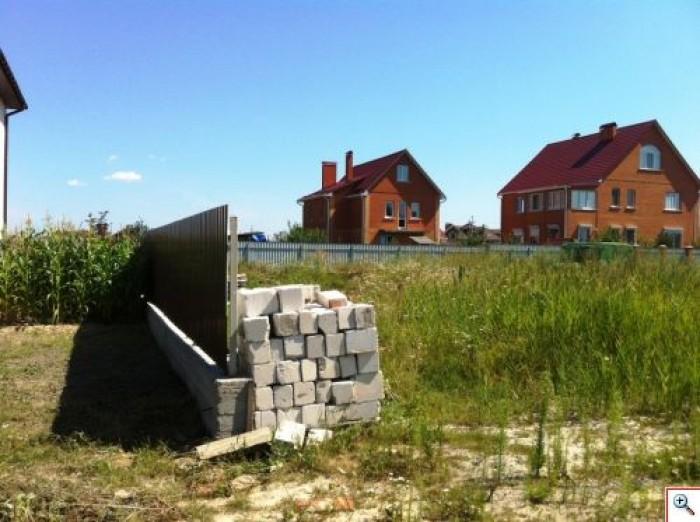 Новые Петровцы – 12,4 соток за 29000 в 8 км от Киева! Отличный участок площадью  631576