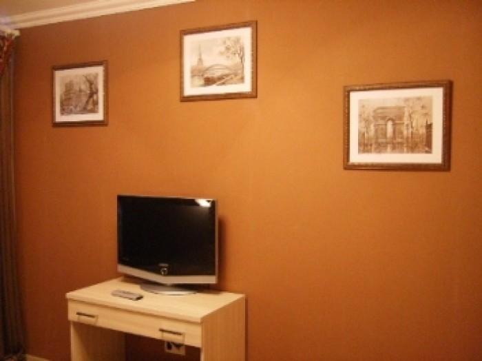 Комфортабельная посуточно 2-х комнатная квартира в центральной части города Сумы 617505