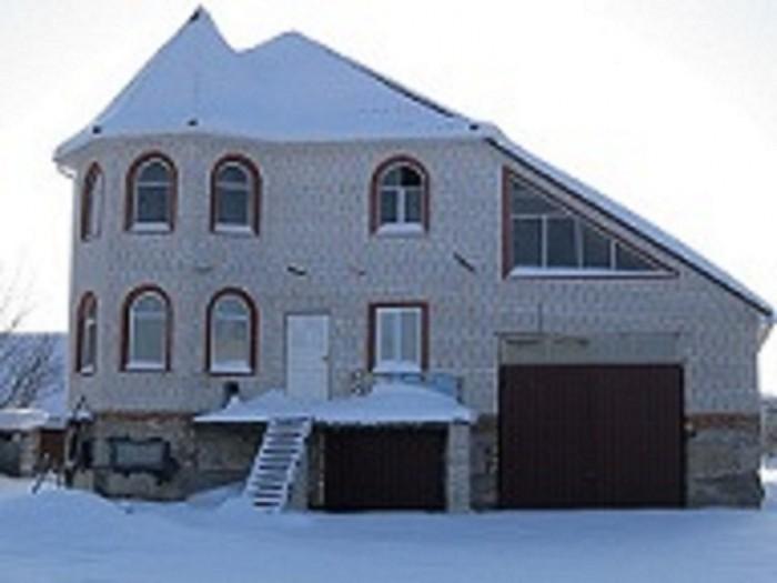 Продам или обменяю 2-х этажный дом в 10 км. от Винницы возле трассы на 2-х и 1 к 623166