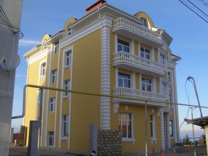 Продам в Севастополе элитные квартиры в новом доме возле Херсонеса. Элитный новы 617554