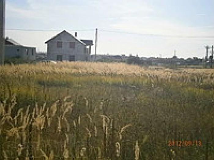 Продам участок под застройку в с.Милая,Киево-Святошинского р-на. Площадь 16,09 с 631601