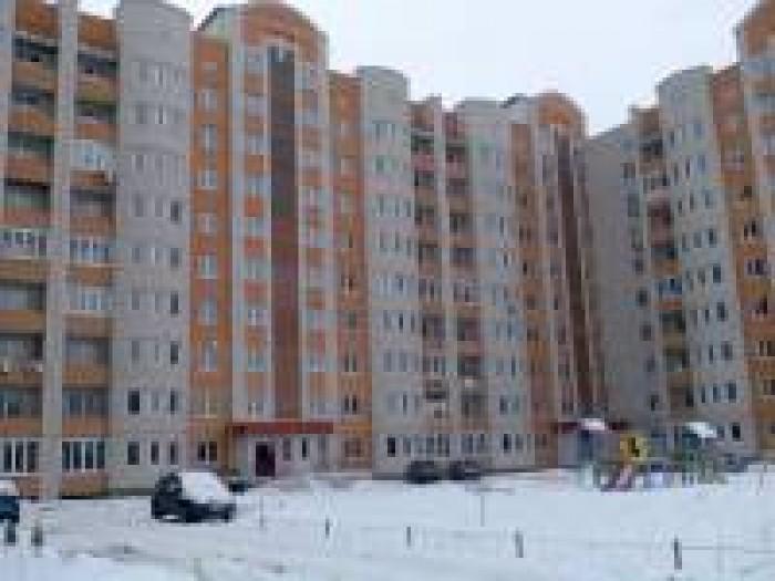 В Буче продам квартиру в новом доме по ул. Тарасовская под чистовую, частично сд 617603