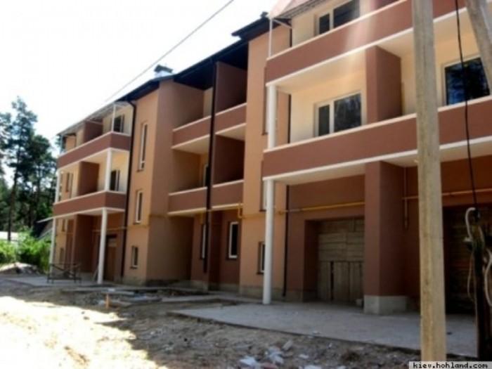 Сдам в аренду 1-но комнатную квартиру в Буче. Квартира новая, с отличным ремонто 617607
