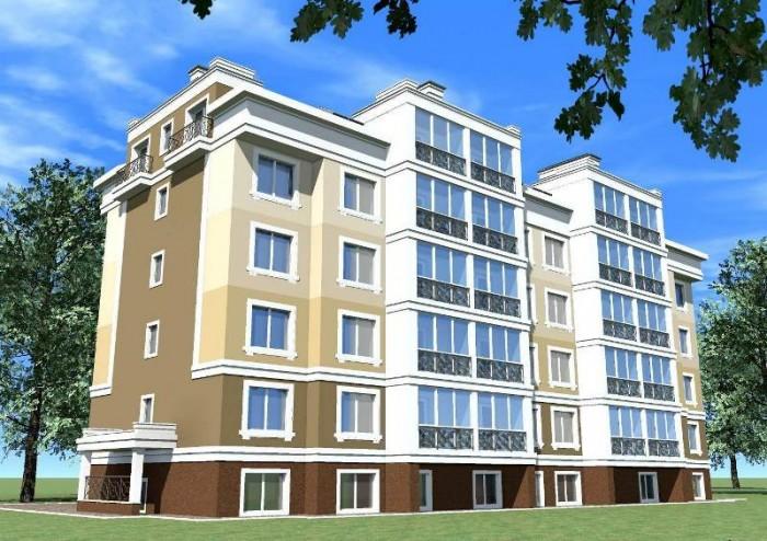 2-х комнатная квартира 58кв.м. на 5 этаже 5-ти этажного дома, в квартире полная  617633