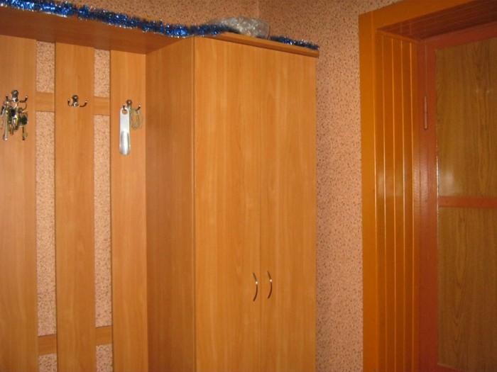 Большая уютная квартира, косметический ремонт, состояние жилое. Чешский проект,  617666