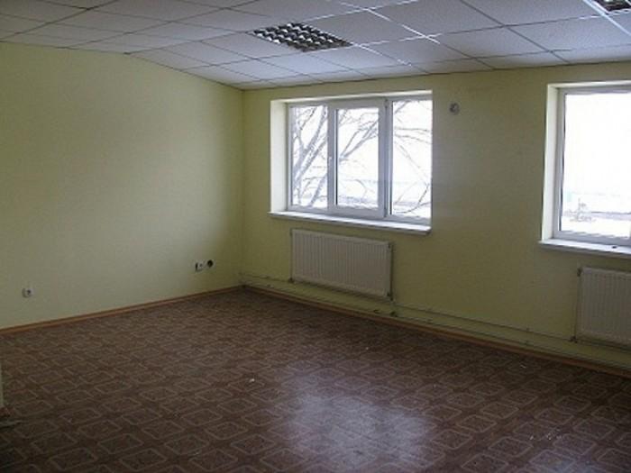 Красноармейский пер., 14, аренда офиса, в админ. здании,   22 м.кв.,  хороший ре 643014
