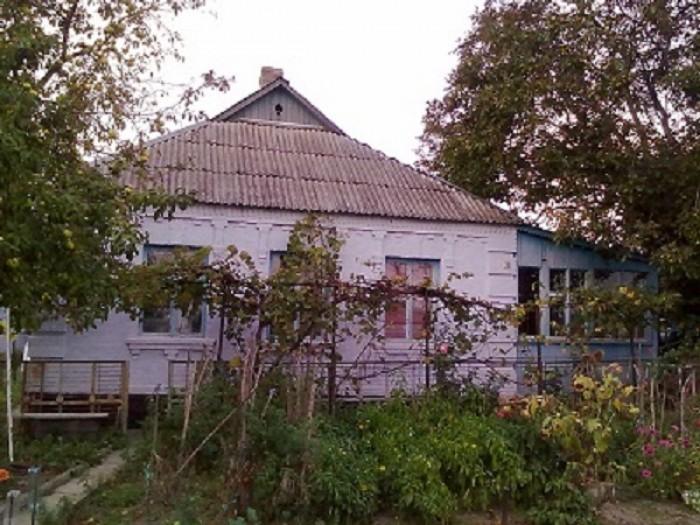 Продается дом в городе Белая Церковь, район Леваневскгого. Дом Кирпичный,73 кв.м 623211
