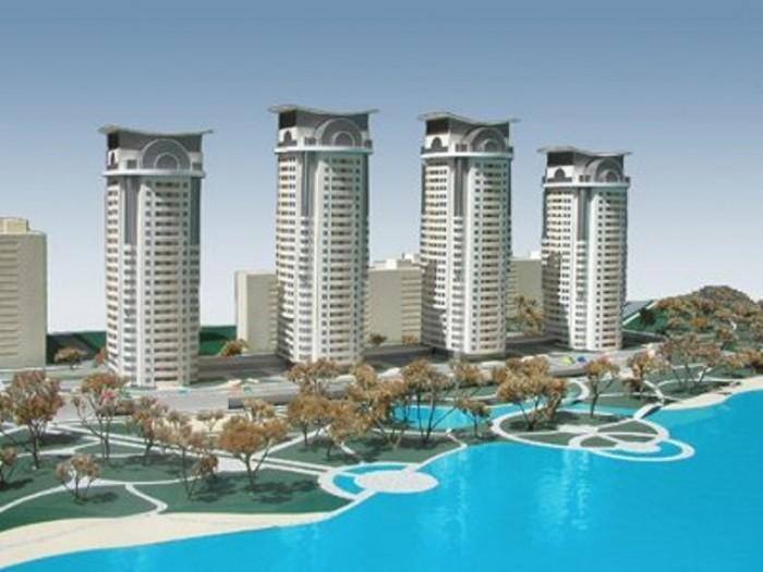 Жилой комплекс Адмирал-выгодное приобретение в начале строительства.Сдача дома:  617693