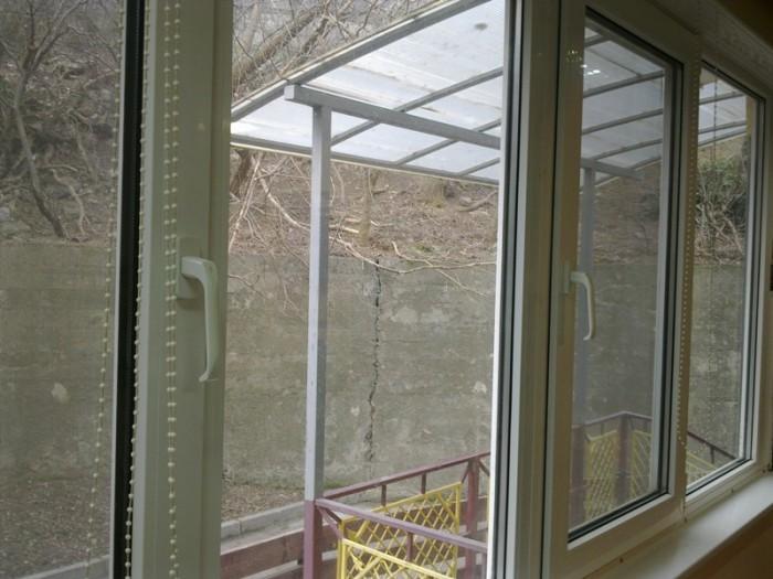 1 к.кв с двориком и отдельным входом 50 000 1 к.кв в Ялте, ул Крупская, 38 кв.м, 617740
