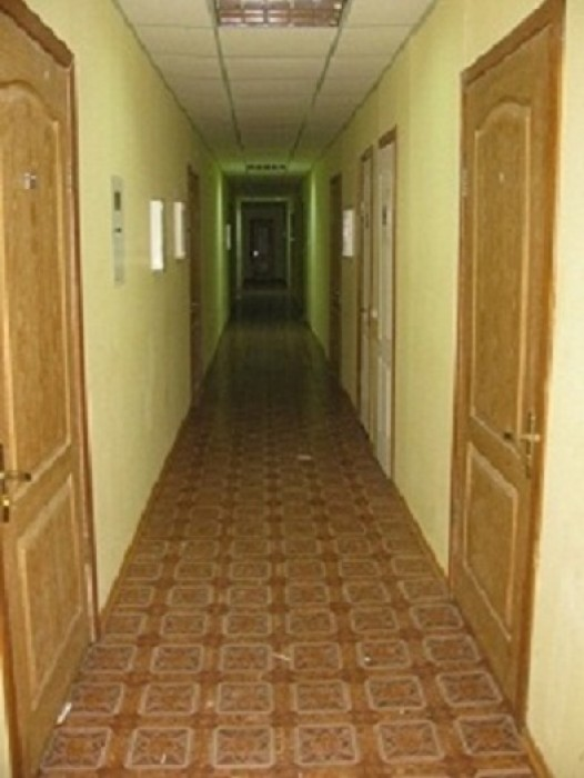 Красноармейский пер., 14, аренда офиса, в админ. здании,   120 м.кв.,  5 кабинет 643033