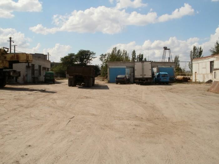 производственная на ул. Винокурова, Индустриальный р-н. Земельный участок – 62 с 643040