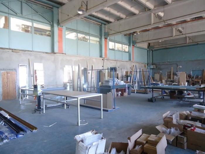 Фантастическое помещение 611 м2 в аренду под Склад или Производство в г. Севасто 643045