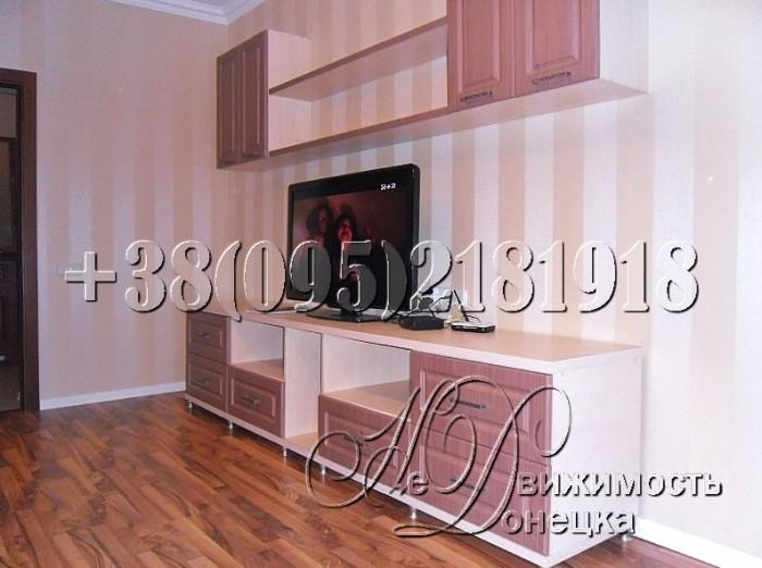 В квартире выполнен качественный ремонт европейского уровня, комнаты раздельные, 617764