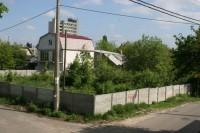 Продам половину участка 5 соток(3813)или(2223).Участок угловой ул.Бахмацкая и ул 631412