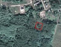 Продам участок прямоугольной формы (Гуйва), под жилую застройку. До речки 850 ме 631478